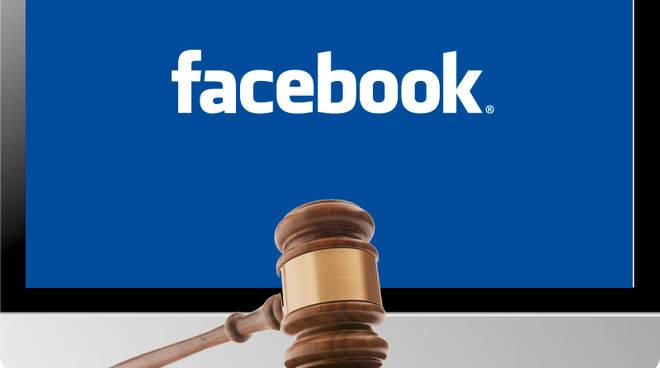 offese facebook